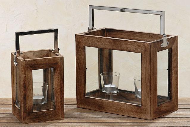 Sichtschutzzaun holz und glas for Esstisch holz und glas