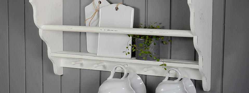 Edelhütte Home Interior Möbel Dekoration Accessoires Shabby