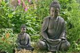 Buddha, 40 cm hoch