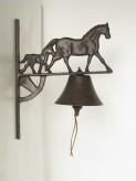 Glocke Pferd