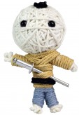 Voodoll Samurai